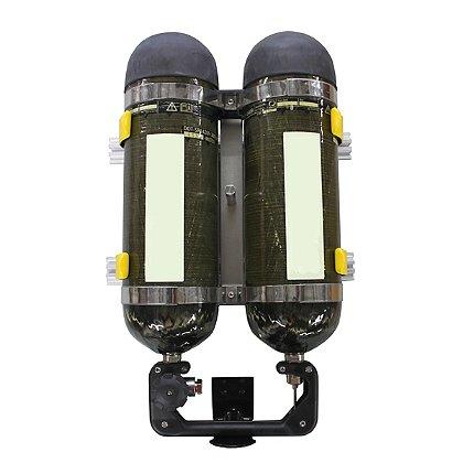 Zico: Dual Air Cylinder Brackets