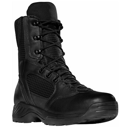 Danner Kinetic GTX Waterproof Uniform Boots, 8""
