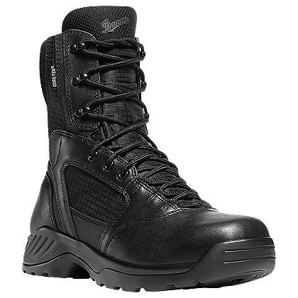 Danner: GoreTex Kinetic Side-Zip 8