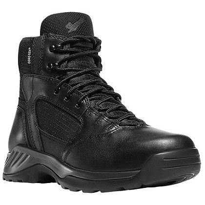 Danner: GoreTex Kinetic Side-Zip 6