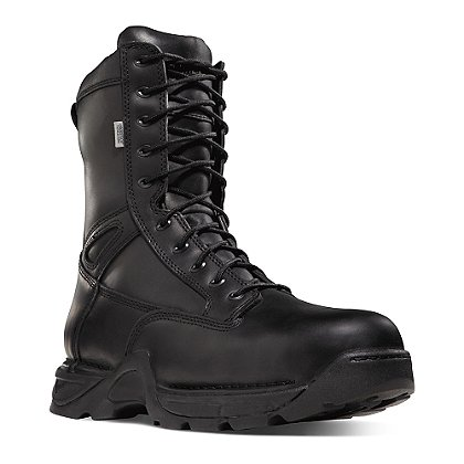 "Danner Men's 8"" Striker II EMS Boots, Black"