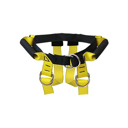 Doty Belt: Patient Lift Assist Belt, Urethane Infused
