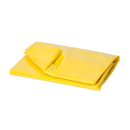 Zico: 5010 Quic-Cloth Disposable Blanket