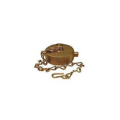 Dixon Brass Pin Lug Plug