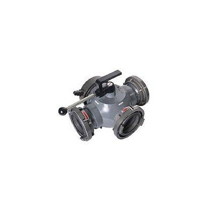 Dixon: Hydrant Booster