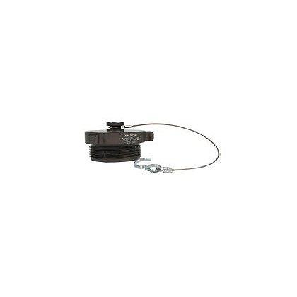 Dixon Aluminum Plug with Cable