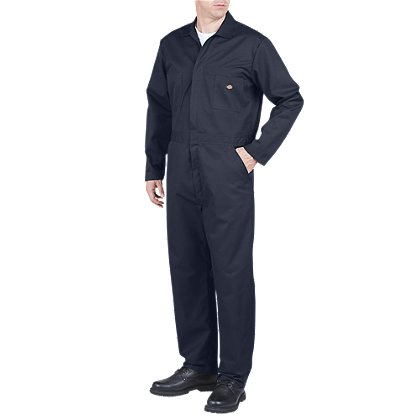 Dickies: Basic Blended Coverall
