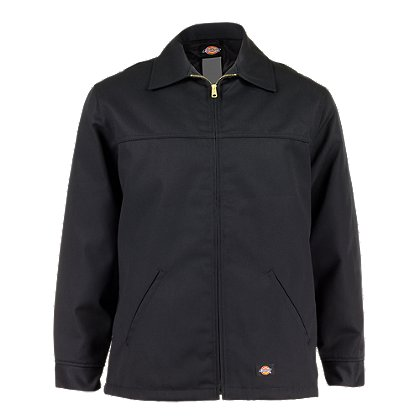 Dickies Hip Length Twill Station Jacket