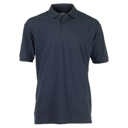 Dickies Short Sleeve Pique Polo Shirt