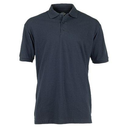 Dickies: Short Sleeve Pique Polo Shirt