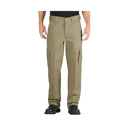 Dickies: Relaxed Fit Straight Leg Canvas Tactical Pant