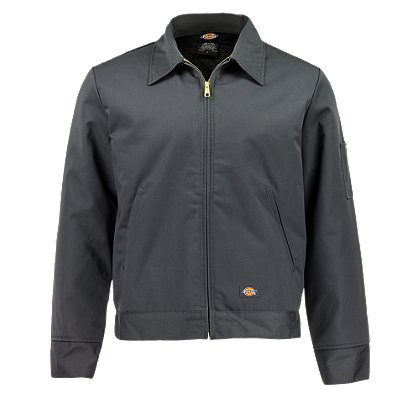 Dickies: Eisenhower Station Jacket, Lined