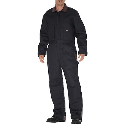 Dickies: Duck Insulated Coverall with ScuffGard