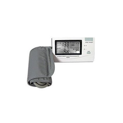 Devon Medical Digital Bicep BP Monitor