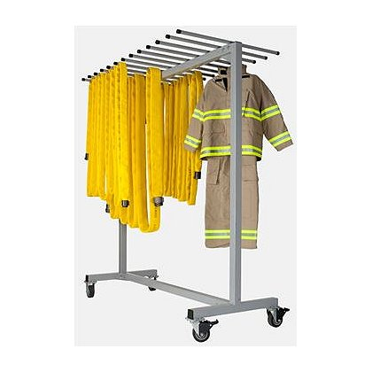 Circul-Air Gear & Hose Portable Drying Rack