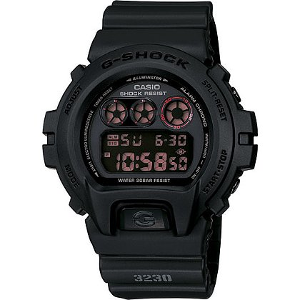 Casio: G-Shock Digital Watch