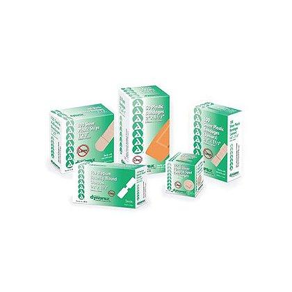 DYNAREX: Flexible Fabric Bandage
