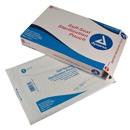 Dynarex: Sterilization Pouches