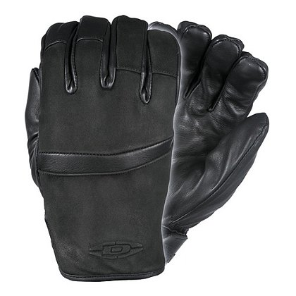 Damascus: SubZERO Ultimate Winter Glove, Black