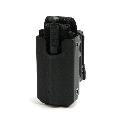 Eleven10: Slick Front Rigid TQ Case for SOF®TT/SOF®TT-W, w/ MOLLE Malice Clip