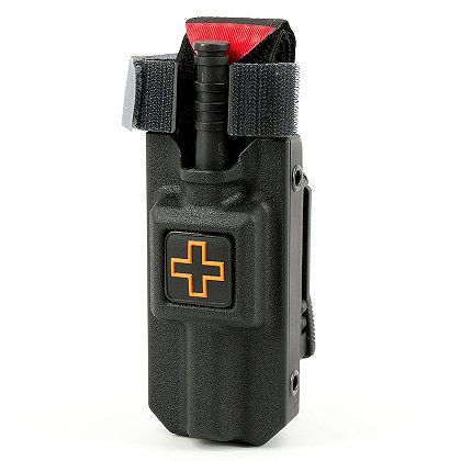 Eleven10 Rigid TQ Case for C-A-T Gen 7, w/ Tek-Lok Belt Attachment
