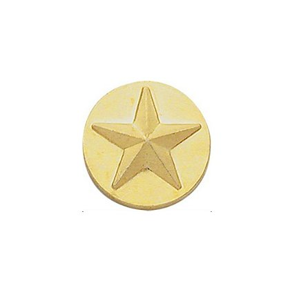 Smith & Warren Generals Star, .75