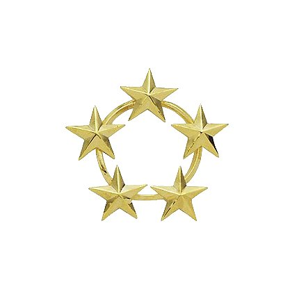 Smith & Warren Ring of Stars, 1.73