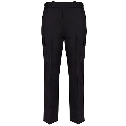 ELBECO TexTwill Ladies Choice, Women's Cargo Uniform Trousers, Navy