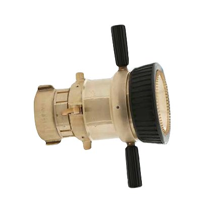 Elkhart Brass Select-O-Flow Nozzle 2.5