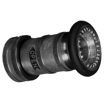 Elkhart Brass: L-205-EB Electrical Fog Nozzle, 1.5
