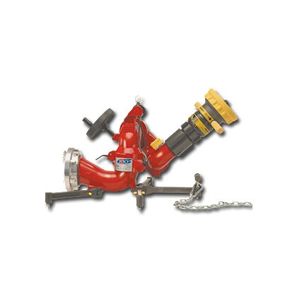 Elkhart Brass Stinger 2.0 8297-89F Upper w/8298F top mount adapter 3