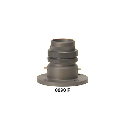 Elkhart Brass 8298F Top Mount Adapter 3