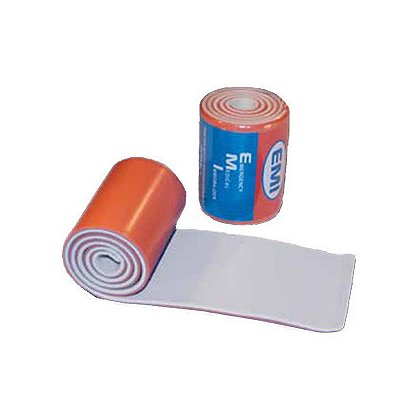 EMI Flexible Foam Padded Splint