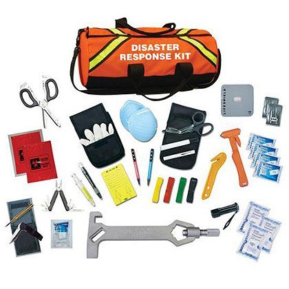 EMI: Disaster Response Kit