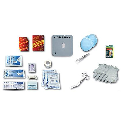 EMI Weather Alert Survival Refill Kit