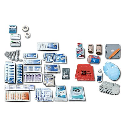 EMI: Pro Response II Medical Trauma Bag Refill Pack