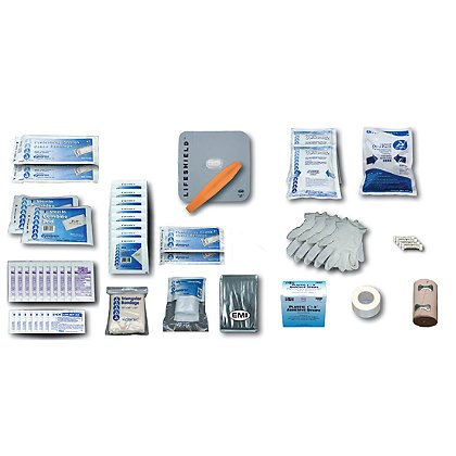 EMI: Pro Response Basic Bag Refill Kit