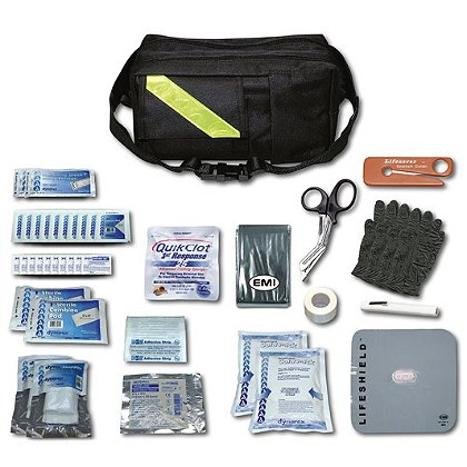 EMI:Rapid Response Pac Kit