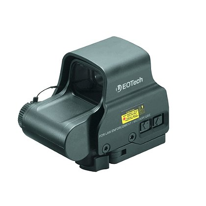 EOTech: EXPS2 Non-NV Series-Tactical Model Holographic Sight