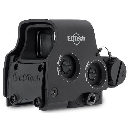 EOTech: EXPS3, Extreme Holographic Weapon Sight, NV Compatible