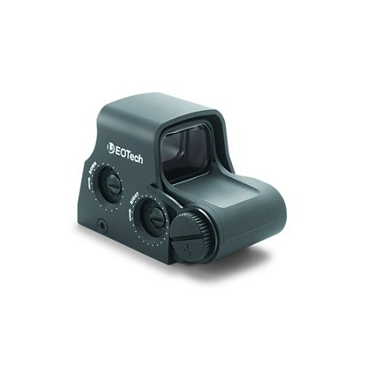 EOTech: XPS2 Optic, Non Night Vision Compatible