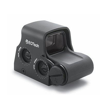 EOTech: XPS3 Optic, Night Vision Compatible
