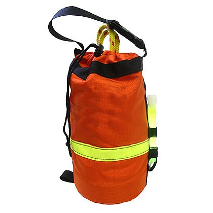 EVAC Systems Water Rescue Throw Bag with 75ft Rope