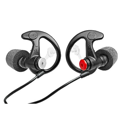 SureFire EP7 Sonic Defenders Ultra Earplugs