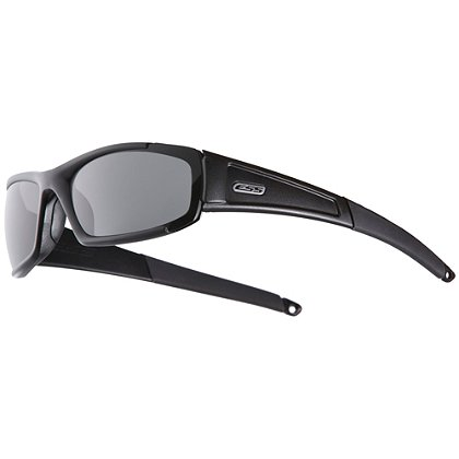 ESS CDI, Medium Fit, Ballistic Sunglass Kit with Interchangeable Lenses