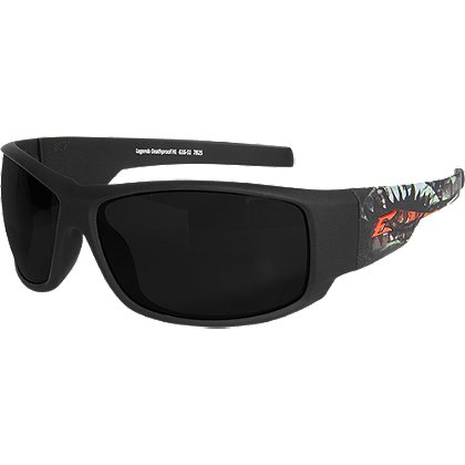 Edge Tactical Legends Series Standard Eyewear
