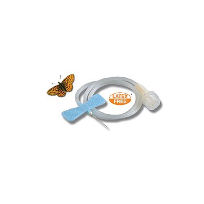 Exel: Butterfly Needle