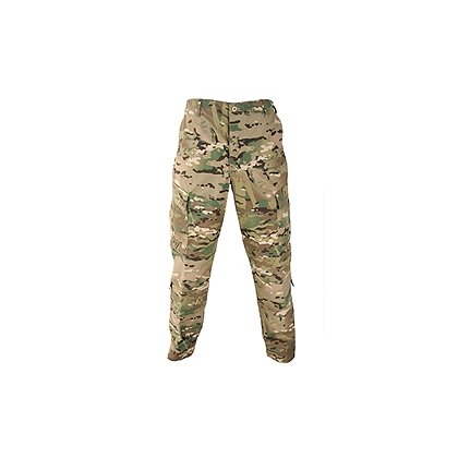 Propper: Battle Rip ACU Trouser, Multi-Cam 65/35 Poly/Cotton Ripstop