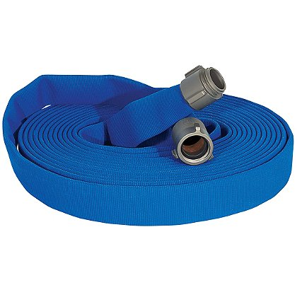 Armored Textiles Jafline HD Rubber Lined Hose