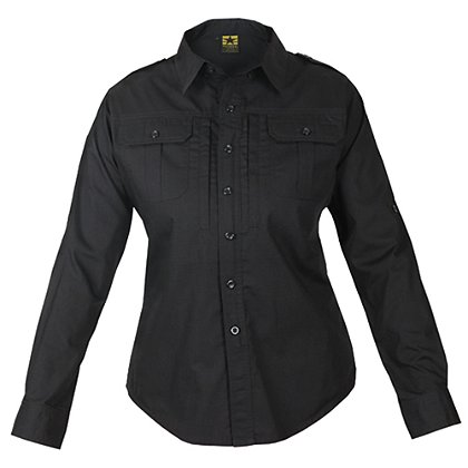 Propper Women's Tactical Shirt, Long Sleeve